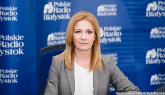 Katarzyna Krupicka, fot. Joanna Szubzda
