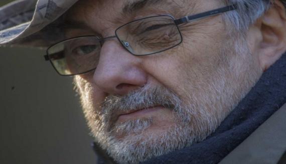 Tomasz Kłosowski (fot. ze zbiorów prywatnych)