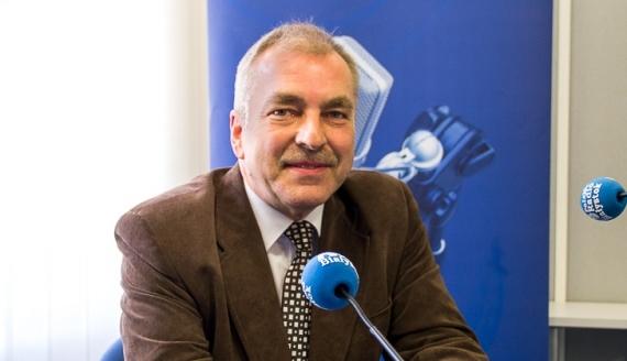 Zdzisław Babicz, foto: Monika Kalicka