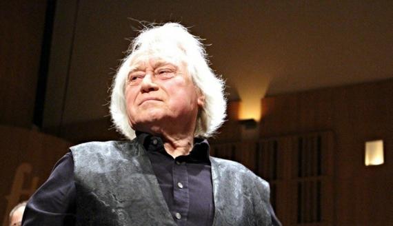 Jerzy Maksymiuk, fot.: Sylwia Krassowska
