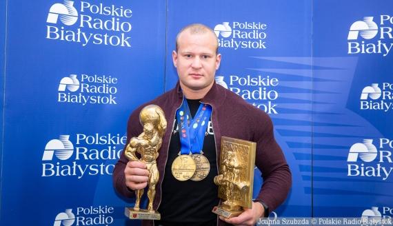 Piotr Sadowski, fot. Joanna Szubzda
