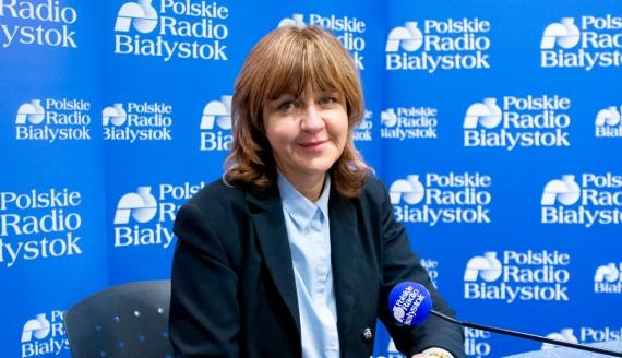 Violetta Karolska, fot. Wojciech Szubzda
