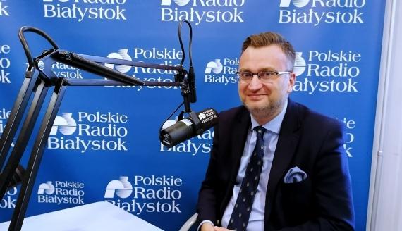 Rafał Rudnicki - fot. Robert Bońkowski
