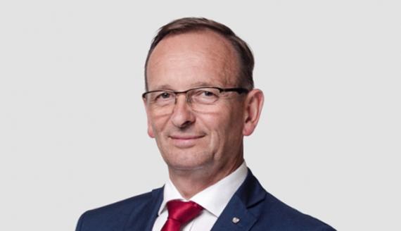 Edward Siarka, źródło: gov.pl/web/klimat