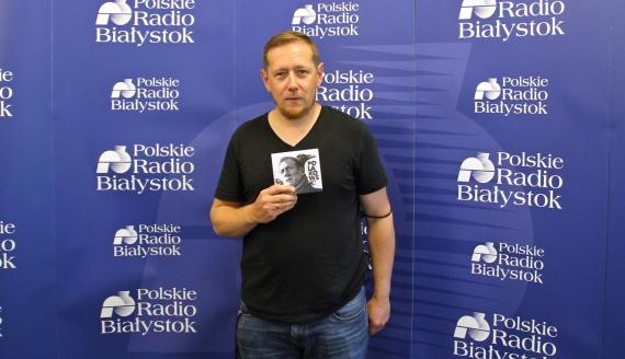 Radek Polakowski, fot. Wojciech Szubzda