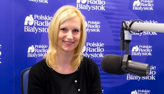 Jolanta Tulkis, foto: Monika Kalicka