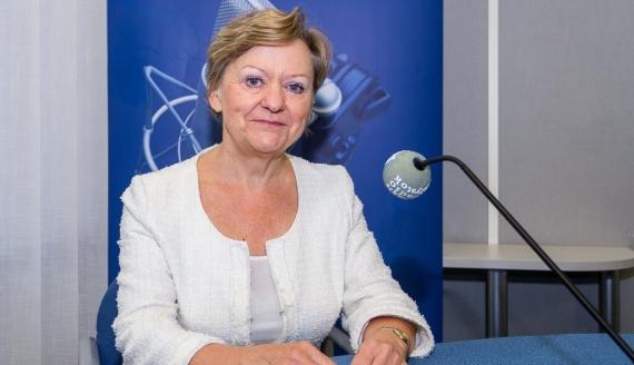 Ewa Kamińska-Gawryluk, fot. PRB