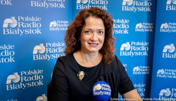 Marta Kosior-Kazberuk, fot. Sylwia Krassowska