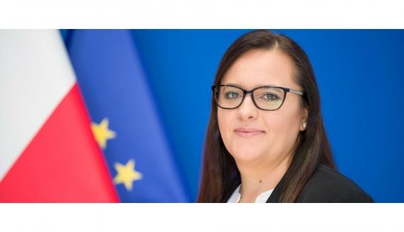 Małgorzata Jarosińska-Jedynak, źródło: gov.pl