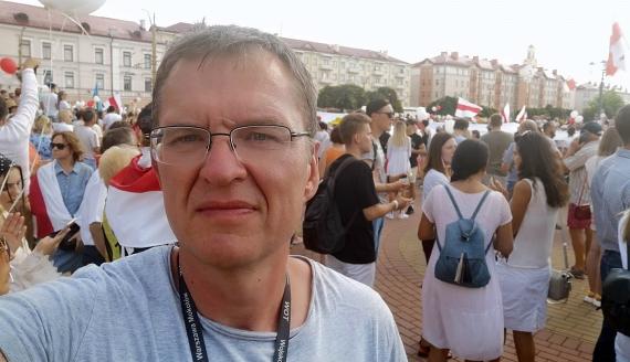 Andrzej Poczobut (zbiory pryw.)