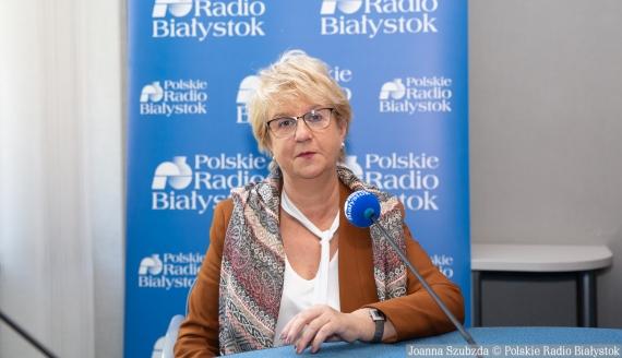 Małgorzata Górniak, fot. Joanna Szubzda