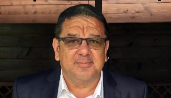 Jacek Kucharewicz, fot. Lech Pilarski