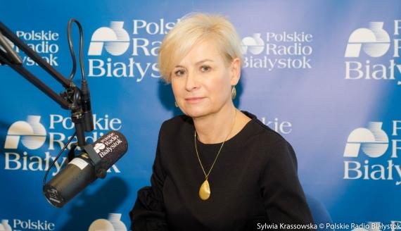 Violetta Cylwik, fot. Sylwia Krassowska