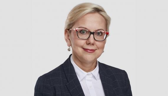 Anna Moskwa, źródło: https://www.gov.pl/web/gospodarkamorska/