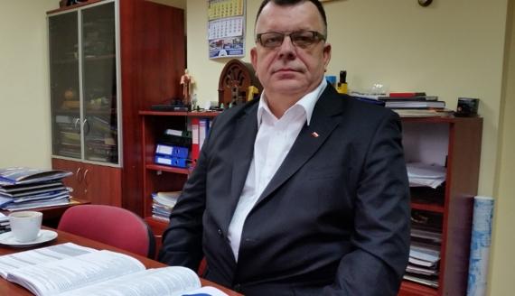 Mirosław Oliferuk, fot. Paweł Wądołowski
