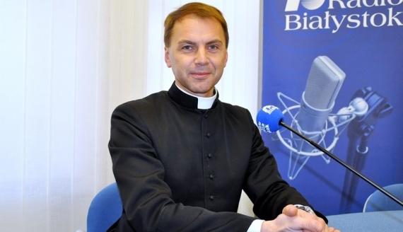 ks. Andrzej Dębski