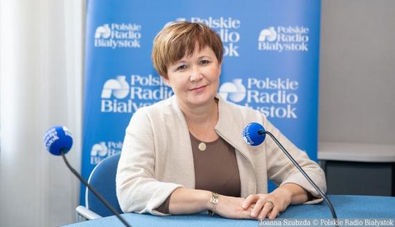Bogumiła Czartoryska-Arłukowicz, fot. Joanna Szubzda