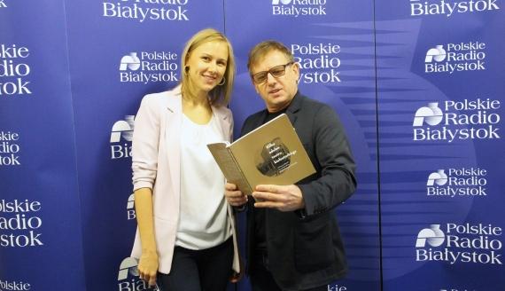 Martyna Zaniewska i Marek Cichucki - fot. Robert Bońkowski